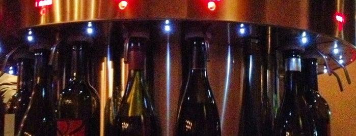 3Twenty Wine Lounge is one of Tempat yang Disimpan Billy.