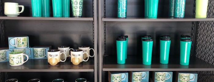 Starbucks is one of Roberto'nun Beğendiği Mekanlar.