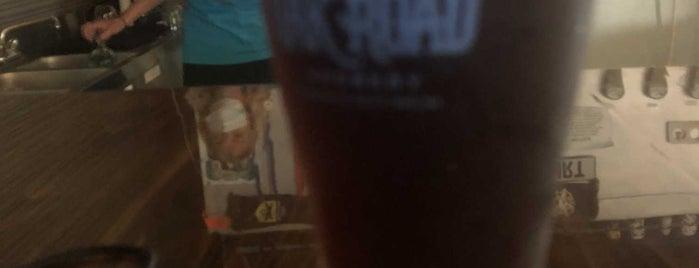Oak Road Brewery is one of Breweries or Bust 3.