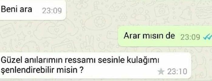Deluxe ibrahim Bayan Kuaförü is one of Posti che sono piaciuti a Kiki.