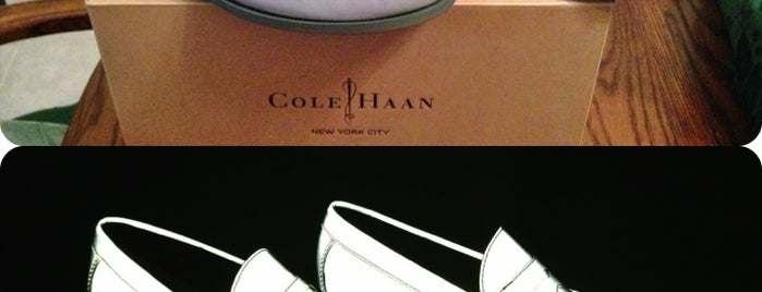 Cole Haan is one of My Magic Orlando.