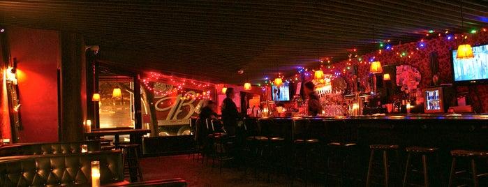 Macri Park is one of Williamsburg Bars.