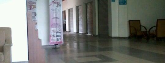 Kuala Melaka Inn is one of Grigory 님이 좋아한 장소.