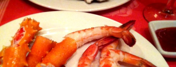 The 15 Best Places For Seafood In Chicago
