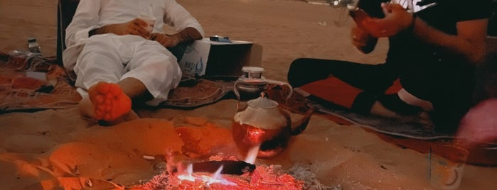 مكان منعزل is one of Jeddah (places).
