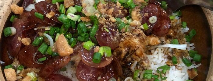 K10 Claypot Chicken Rice is one of ipoh.