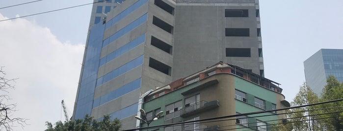 San Jose Insurgentes is one of Orte, die Kochi gefallen.