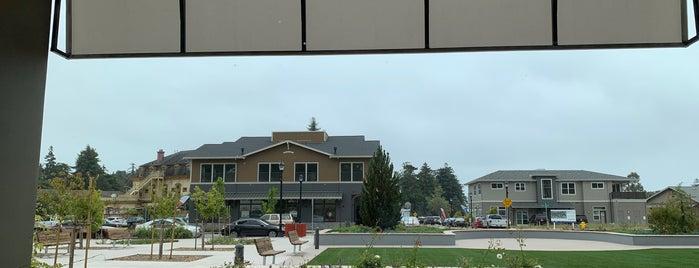 New Leaf Community Market is one of Santa Cruz.