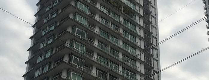 The Height Condo is one of Condo.