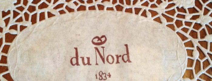 Du Nord 1834 is one of Lieux qui ont plu à Polina.