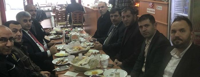 Polatlar oltu cağ kebap is one of Gittiklerim Gideceklerimin Garantisidir :).