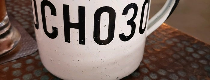 OCHO30.3 is one of Antonioさんの保存済みスポット.