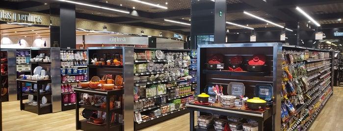 City Market is one of Lieux qui ont plu à Beatríz.