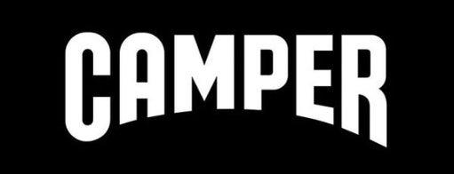 Camper is one of Shopping vom Feinsten.