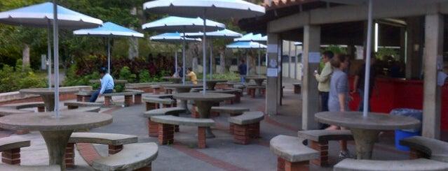 Cafetín Amper is one of Lugares Visitados.