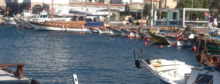 Urla is one of All-time favorites in Turkey.