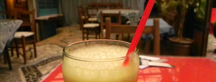 Café Giardino is one of O melhor de Caxias.