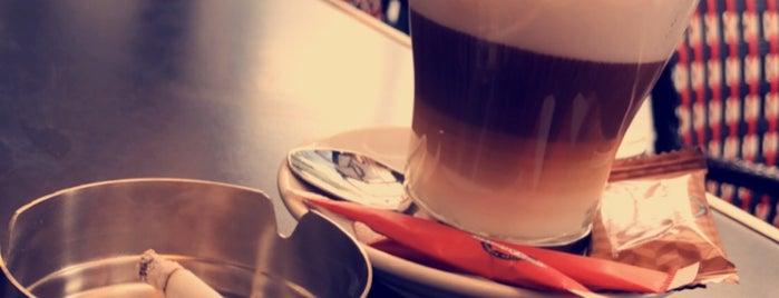 Le Chill' Sandwich & Coffee is one of Les endroits où manger et boire dans Courbevoie.