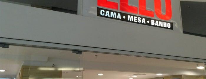 Zelo is one of Lojas Shopping Estação.
