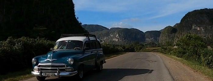 Viñales Valley (UNESCO World Heritage) is one of Abraham : понравившиеся места.
