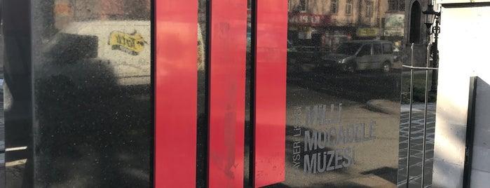 Milli Mücadele Müzesi is one of Posti che sono piaciuti a Yeliz Ş..