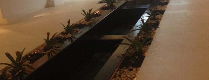 Miile Spa & Wellness is one of Fav Hotels.