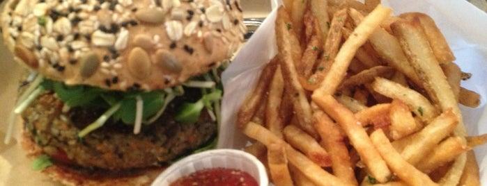 Hopdoddy Burger Bar is one of uwishunu austin.