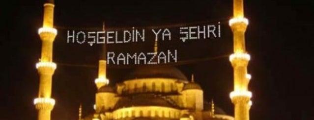 Bağcılar Çiftlik is one of Ibrahimさんのお気に入りスポット.