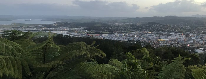 Mount Parihaka is one of New Zealand 🗺⛰🏔🏞🌄🌅🌇🏙.