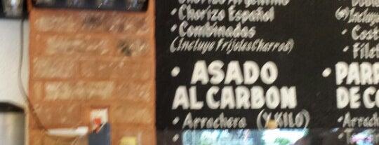 Las Arracheras is one of Max 님이 좋아한 장소.