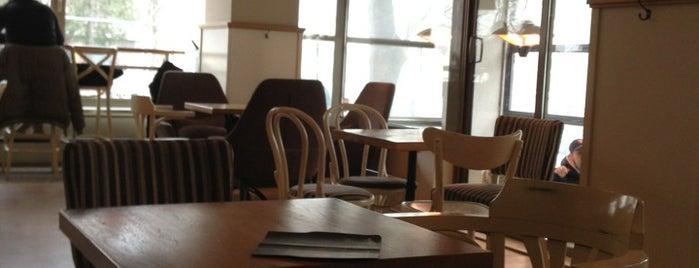 City's Café is one of Бургас, общепит&рестораны.
