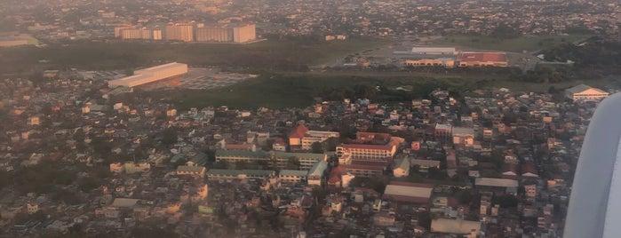 니노이 아키노 국제공항 (MNL) is one of Shank 님이 좋아한 장소.