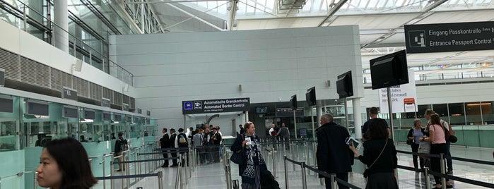 Passport Control is one of Lugares favoritos de Alvaro.