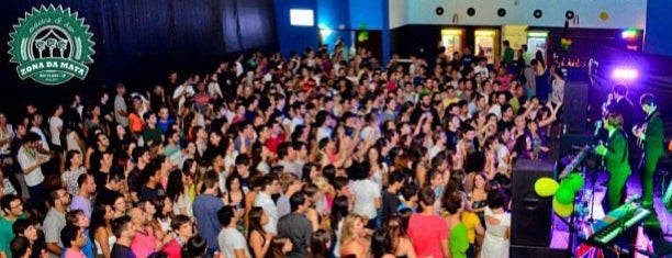 Bar Zona da Mata is one of Rio claro.
