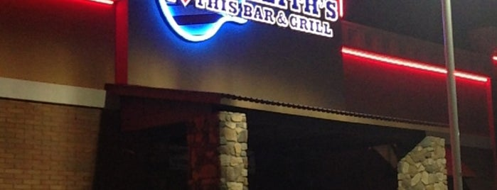 Toby Keith's I Love This Bar & Grill is one of Starさんのお気に入りスポット.