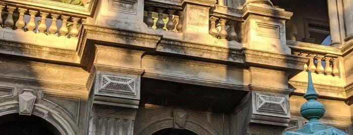 Richmond is one of Lieux qui ont plu à El Greco Jakob.