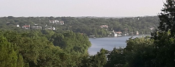 Mount Bonnell is one of Austin Trip 2018.