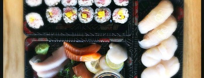 Fukumoto is one of ATX // eat.