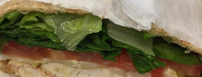 Food For Life is one of Locais salvos de Soraya.
