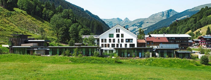 Wiesergut is one of World Wide Hotels.