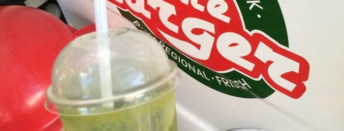 Food Truck Bunte Burger is one of Vegan Options.
