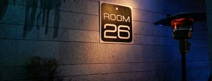 Room26 is one of Michela 님이 좋아한 장소.