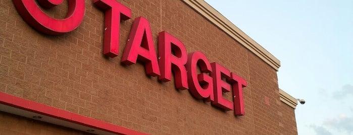 Target is one of Rivkah'ın Beğendiği Mekanlar.