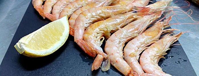 Restaurante Independencia de Móstoles is one of Lugares favoritos de Seth.