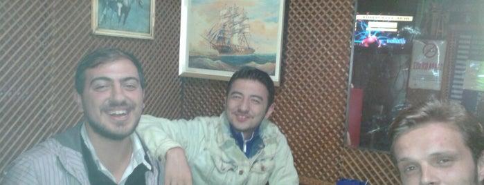 Derbent is one of Gizemli'nin Beğendiği Mekanlar.