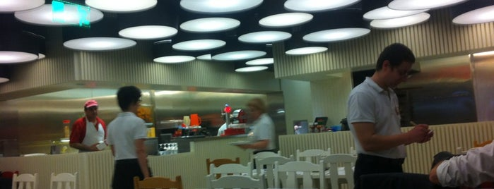 Meidin is one of Pizzeria / Italiano.