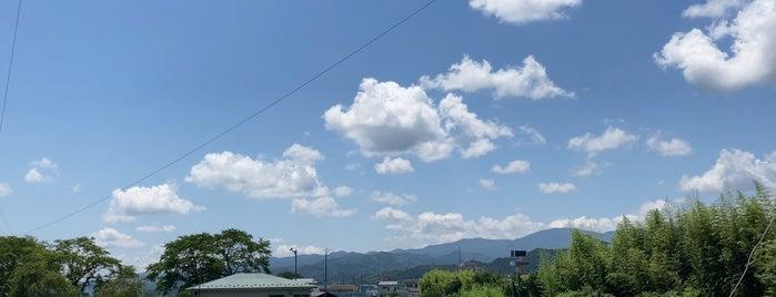 Nakatoyo Station is one of JR 미나미토호쿠지방역 (JR 南東北地方の駅).
