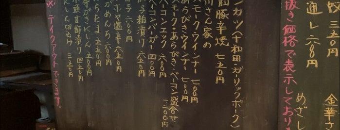 土紋 is one of 青森関係.