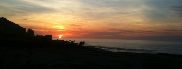 Cabo del Sol is one of Lieux qui ont plu à Juan Fco Arriaga C.