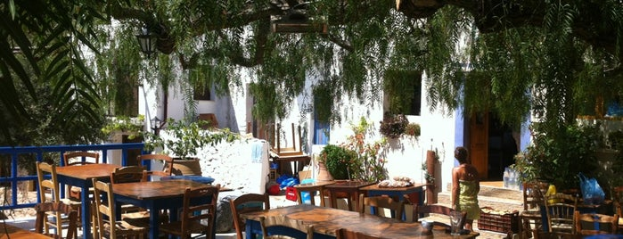 Piperia Taverna, Pefki is one of Crete.